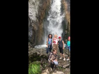 Video by Svetlana Okel