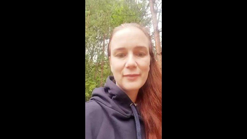Видео от БЕЛЫЕ ОБЛАКА