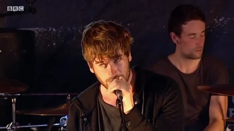 Worship In Our Blood LIVE on the BBC Introducing Stage at Glastonbury 2011