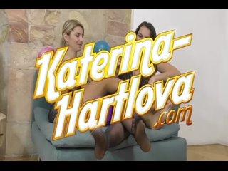 ✨Katerina Hartlova & Domii - New Year