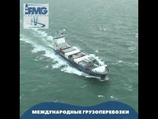 Video by Fmg Vladivostok