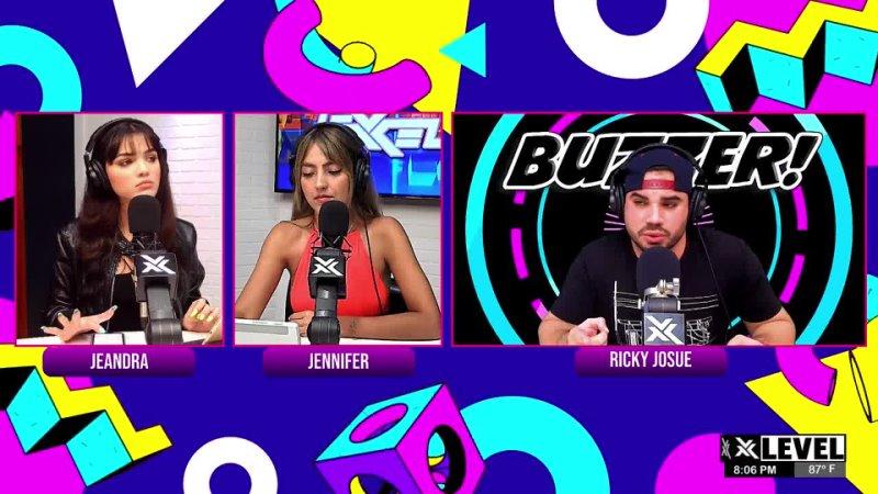 BUZZER entrevista EDGARDO MIRANDO creador de LA BORINQUEÑA 28 Julio 2021