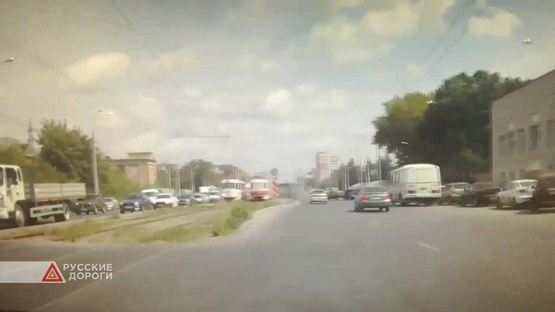 Видео от Русские Дороги