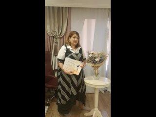 Video von Oksana Bojkowa