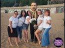 Шоу ростовых кукол. Девичник на пляже