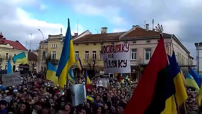 Видео от Дениса Столярова