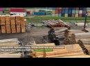 Таможенники в Сибири пресекли контрабанду древесины на 150 млн рублей