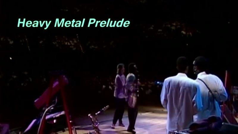 01 MILES DAVIS Heavy Metal Prelude Mazur