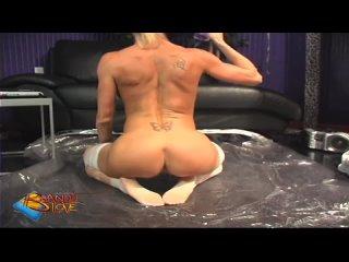 Brandi Love - Live Cam - 31 Dec 2007