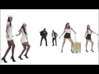 Dwayne DJ Bravo ft. Chris Gayle - Champion Song