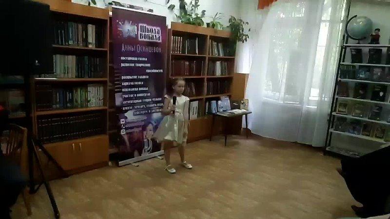 Что такое счастье на сл И Ревю и муз Е Обуховой