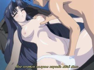 (Hentai Videos) / One: Kagayaku Kisetsu e - True Stories (1 серия)