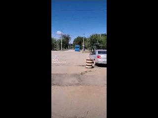 Видео от Городской транспорт