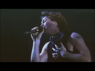 Bon Jovi - This Ain't a Love Song (Live at the Wembley Stadium in Wembley, London, England, UK  on 25 June 1995)