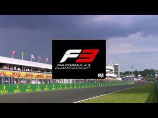 Обзор этапа Ф3 в Венгрии 2019