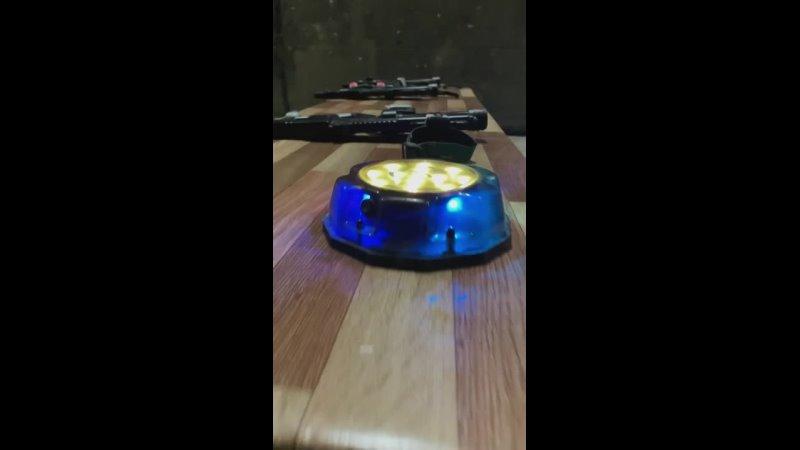 Видео от Саботаж пейнтбол лазертаг кидбол в Краснодаре