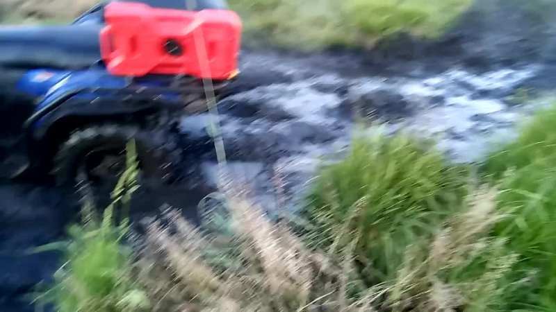 Раскат болота 2