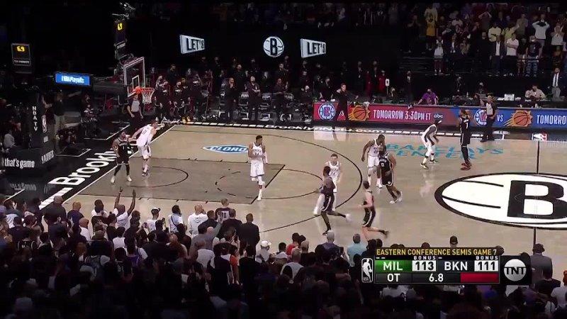 Видео от NBA Where Amazing Happens