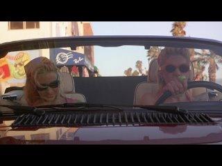 РОМИ И МИШЕЛЬ НА ВСТРЕЧЕ ВЫПУСКНИКОВ./ Romy and Michele's High School Reunion. (1997)