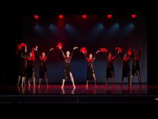 «Latina Show» / Latina / YOULAnd танцы и фитнес