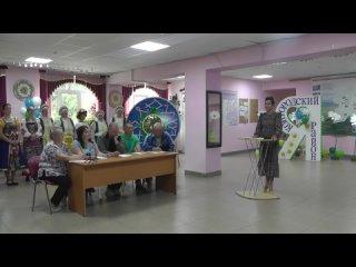 Vídeo de Центр культуры с.Койгородок