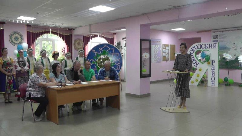 Видео от Центр культуры с Койгородок