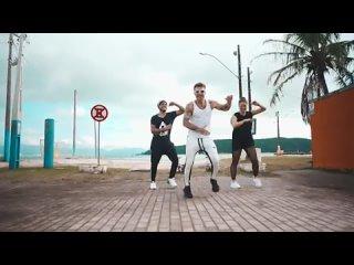 Ricky Martin, Paloma Mami Qu Rico Fuera  Marlon Alves Dance MAs
