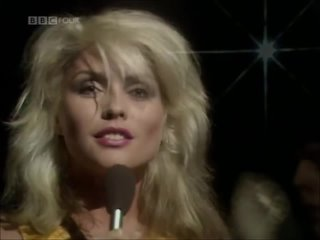 Blondie - Picture This (1978)