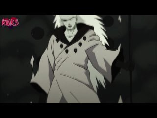 Последний бой Наруто с божественной силой l Потерянные силы Наруто в аниме Боруто