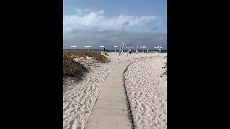Видео от Пляжи ру