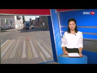 В ДТП на улице Советской пострадала женщина-пешеход