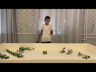 Детский лагерь Байтик (г.Казань, п.Крутушка) kullanıcısından video