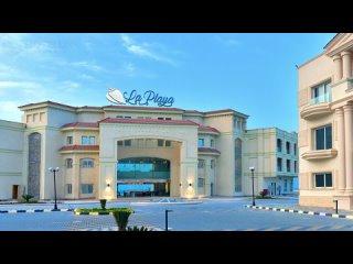 Hotelux La Playa Alamein 4*, Египет