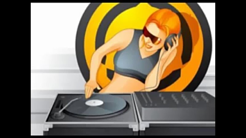 Чугунный Скороход Тревога Remix 360P
