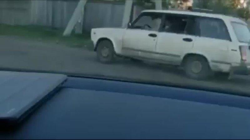 Тулун полиция несовершеннолетний подросток за рулём