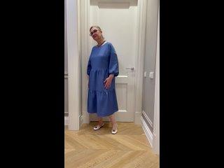 Видео от WOMAN IN PLUS