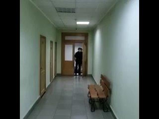 Алексея Шкарина арестовали на два месяца