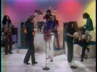 Chuck Berry & John Lennon - 1972