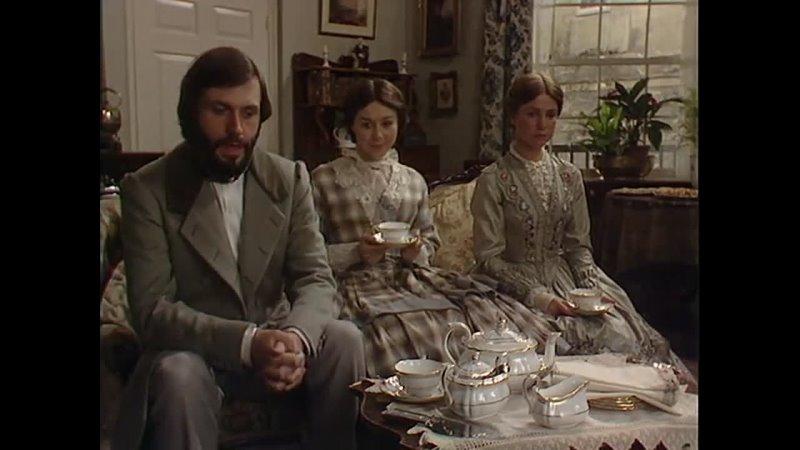 Барчестерские хроники 1982 2 серия Великобритания