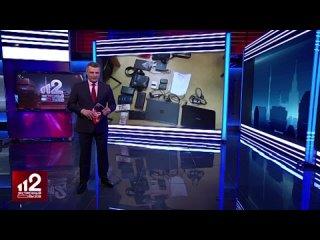 Видео от Москва • Новости