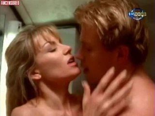 Griffin Drew in Real Couples: Sex in Dangerous Places (1995)