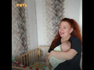 8 лет на пути к материнству