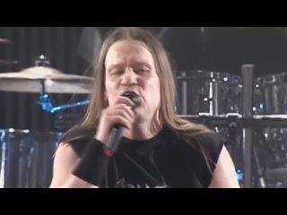 Ария  - Баллада о древнерусском воине (live)