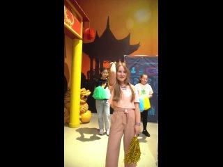 Тик-Ток Party со съемкой клипа