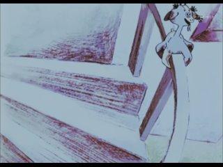 Веселая карусель. №14. Лягушонок. И я бы мог… Где обедал воробей. 1983