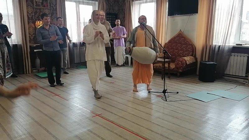 Киртан Мела 09 05 21 Джива Госвами прабху
