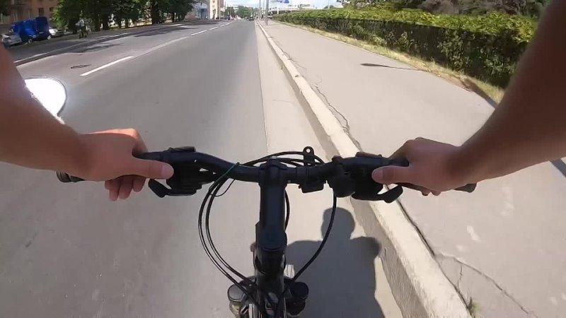 Видео от Типичная Новосаратовка ЖК Город первых