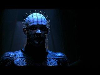 Восставший из ада 4: Кровное родство / Hellraiser: Bloodline / 1996 / перевод: Андрей Гаврилов (поздний)