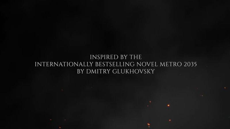 Metro Exodus Enhanced Edition Launch Trailer