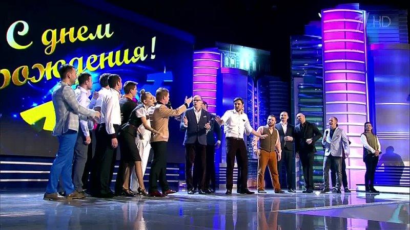 18 КВН 2014 Спецпроект Кубок Мэра Москвы 4К